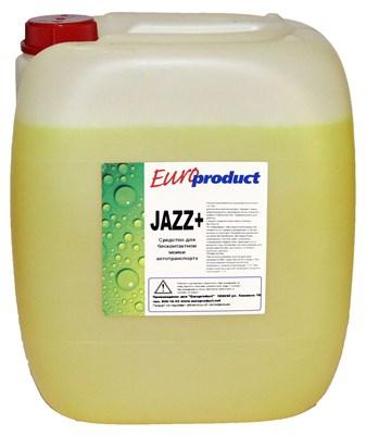 """""""Jazz+"""" Шампунь для бесконтактной мойки 20кг. - фото 4542"""
