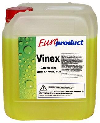 """""""Vinex"""" Средство для химчистки 1:10/20 (5л) - фото 4564"""