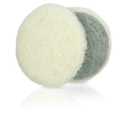 Menzerna Полировальный круг из овчины 150мм - фото 4641