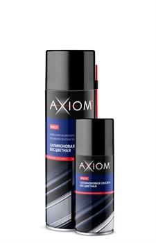 """""""AXIOM"""" Силиконовая смазка бесцветная 650мл. - фото 4787"""
