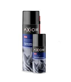 """AXIOM"" Жидкий ключ с дисульфидом молибдена 650мл. - фото 4793"