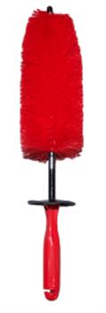 Щётка для глубокого очищения поверхностей 45 см. RED ROCKET - фото 5054