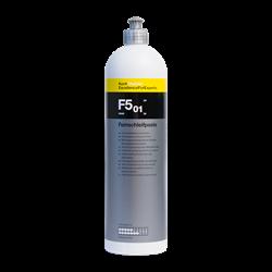 F5.01 Feinschleifpaste шлифовальная паста без силикона 1л. , 1,1кг. арт. 181001 - фото 5293