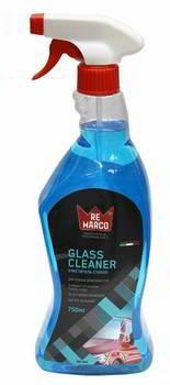 Очиститель стекол  ReMarco (750 мл.) RM-904 - фото 5736