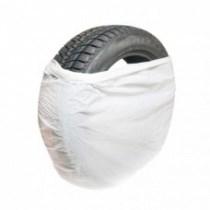 Пакеты для хранения и транспортировки шин и дисков (200 шт.) до 22 радиуса (Арт.: 01.002.100.31) - фото 5955