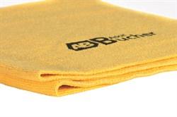 Салфетка из микрофибры Proff , 350 г/см2  - фото 5956