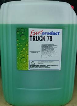 """""""Truck 78"""" Высококонцентрированный автошампунь 1/10, 1/100/150 (20 кг.) - фото 6093"""