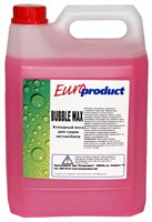 """Bubble Wax"" Воск с запахом ""пинаколада"" 5л."