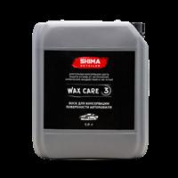 """Shima Detailer Wax Care"" Консервирующий воск 5л."