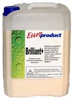 """""""Brilliant+"""" Полироль пластика, готовый к применению (5л)"""