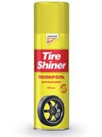 """""""Tire Shiner"""" Пенный полироль шин 550мл."""