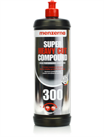 Menzerna Super Heavy Cut 300 1кг