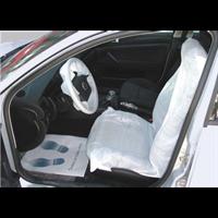 Комплект для защиты салона автомобиля 5:1 / 100шт