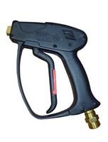 Пистолет с поворотной муфтой