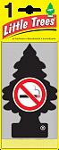 "LITTLE TREES Ароматизатор Ёлочка ""Не курить!"" (No Smoking)"