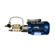 HydroWorker Блок насос-мотор 13/170 Total-stop (с пускателем)