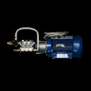 HydroWorker Блок насос-мотор 15/200 Total-stop ( с пускателем)