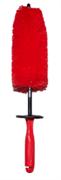 Щётка для глубокого очищения поверхностей 45 см. RED ROCKET