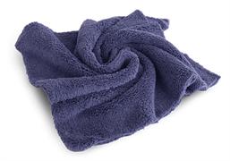 PROFI-MICROFASERTUCH Микрофибра салфетка бесшовная 40*40 см, пурпурная, 430гр/м2