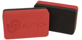 Аппликатор для разнесения составов по поверхности 85 мм*53 мм. арт. Au-SZ85