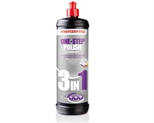 Menzerna One step polish 3 в 1