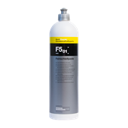 F5.01 Feinschleifpaste шлифовальная паста без силикона 1л. , 1,1кг. арт. 181001
