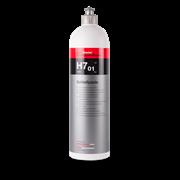 H7.01 Schleifpaste шлифовальная паста без силикона 1 л. 1,4кг. арт. 180001