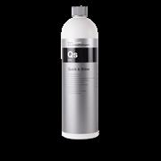 Q.S Quick & shine elegant - 1л. универсальное средство для быстрого восстановления поверхности арт. 168001