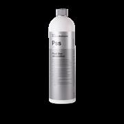 PLAST STAR SILICONOLFREI 1л. Средство по уходу за резиной, шинами и пластиком 173001