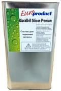 """""""Black Brill Sillicon Premium"""" Чернение резины 5л."""