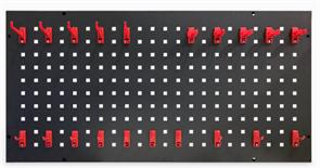 MD13-Настенная панель для инструментов, 900*450см