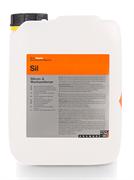 SILICON- & WACHSENTFERNER WASSERLOSLICH Средство для удаления силиконов 5л. 207005