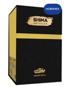 """SHIMA DETAILER """"PROFI LEATHER CARE SET"""" Профессиональный набор для ухода за кожей автомобиля."""