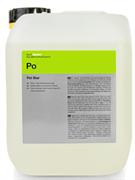 POL STAR Средство для чистки кожи, алькантары, ткани с консервантом 5 л. 92005