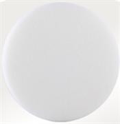Жесткий полировальный диск белый (гладкий) 150x30мм