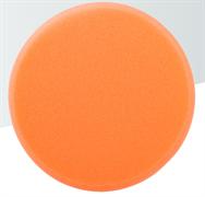 Жесткий полировальный диск оранжевый (гладкий) 150x25мм